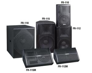 FR-118 115 110 112 115M 112M